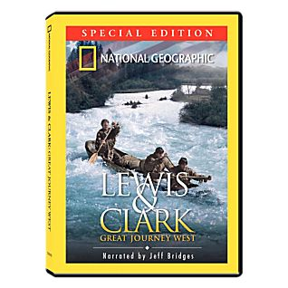 Lewis and Clark Special Edition DVD Set