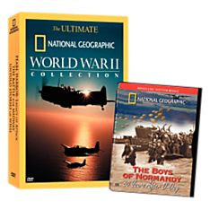 World War II Gifts