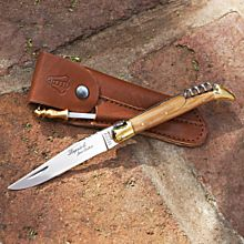 French Laguiole Knife