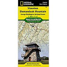 791 Staunton/Shenandoah Valley, 2001