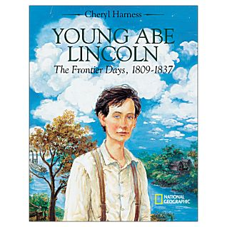 Young Abe Lincoln - Hardcover
