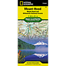 820 Mount Hood Trail Map