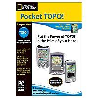 Pocket TOPO!