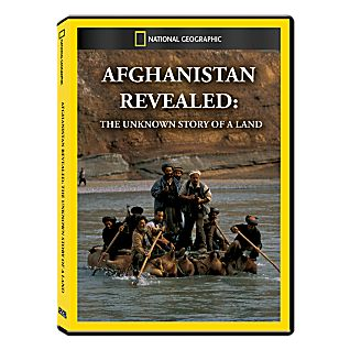 View Afghanistan Revealed DVD Exclusive image