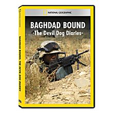 Baghdad Bound: Devil Dog Diaries DVD Exclusive