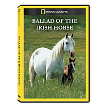 Ballad of the Irish Horse DVD