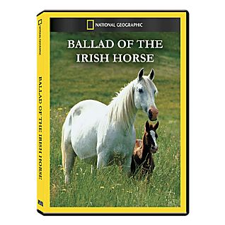 View Ballad of the Irish Horse DVD Exclusive image