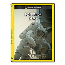 Destination Space DVD Exclusive