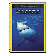 Great White Shark: Truth Behind the Legend DVD Exclusive