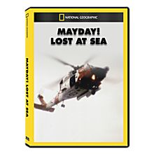 Mayday! Lost at Sea DVD Exclusive