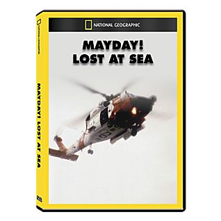View Mayday! Lost at Sea DVD Exclusive image