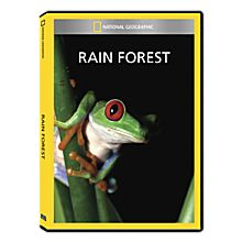 Animal Forest DVD