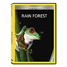 Classic: Rain Forest DVD Exclusive