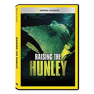 View Raising the Hunley DVD Exclusive image