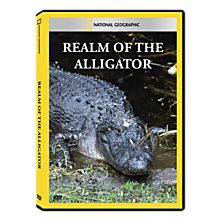 Classic: Realm of the Alligator DVD