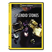Splendid Stones DVD Exclusive