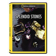 Splendid Stones DVD