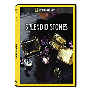 View Splendid Stones DVD Exclusive image