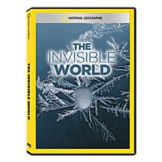 The Invisible World DVD