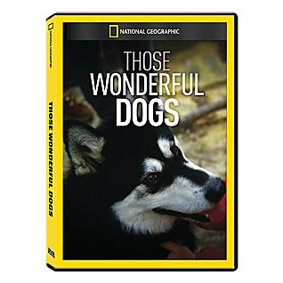View Those Wonderful Dogs DVD Exclusive image