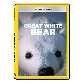 The Great White Bear DVD Exclusive