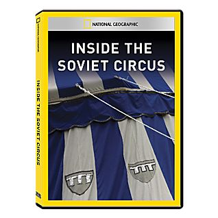 View Inside the Soviet Circus DVD Exclusive image