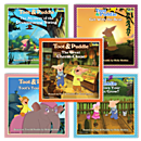 Toot and Puddle 5 Book Gift Set