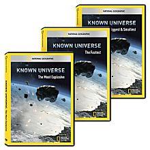 Known Universe 3 DVD Set