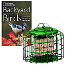 Beginning Bird Lovers' Gift Set