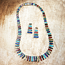 Chilean Inca Jewelry