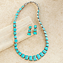 Chilean Turquoise Jewelry