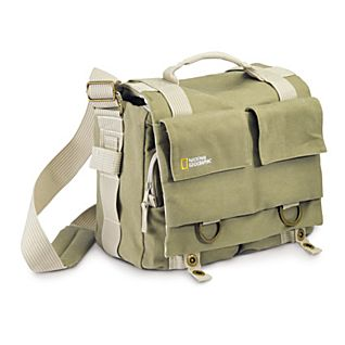 Earth Explorer Shoulder Bag-OLD