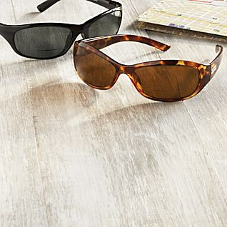 Polarized Magnifying Sunglasses