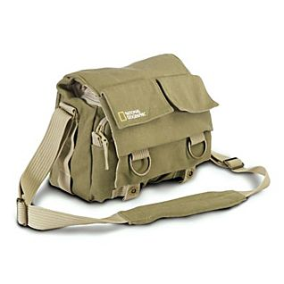 National Geographic Explorer Shoulder Gear Bags
