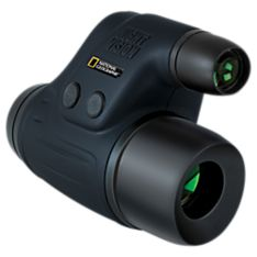National Geographic Night Vision Monoculars