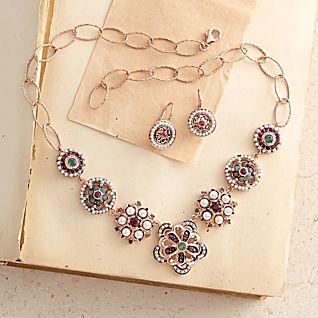 Medici Jewelry