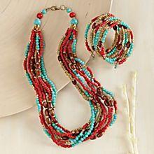 Himalayan Desert Jewelry