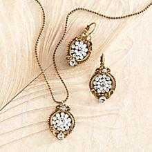 Toscana Vintage-style Jewelry