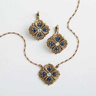 French Art Nouveau Jewelry