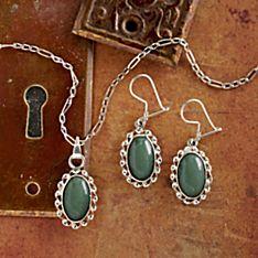 Sierra de las Minas Jewelry
