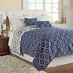 Bethlehem Star Heirloom Bedding