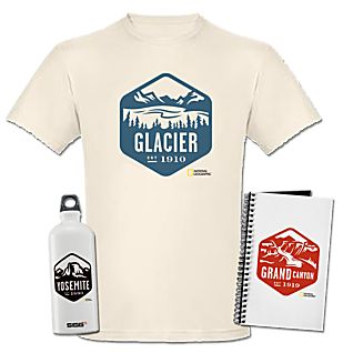 U.S. National Parks T-shirts & Gifts on CafePress.com