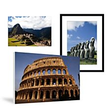 Travel Prints & Posters on National Geographic Art Store