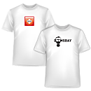 Doomsday Preppers T-shirts on CafePress.com