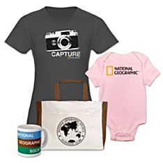 National Geographic T-shirts & Gifts on CafePress.com