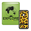 National Geographic iPhone & iPad Cases on CafePress.com