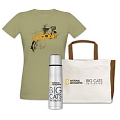 Big Cats T-shirts & Gifts on CafePress.com