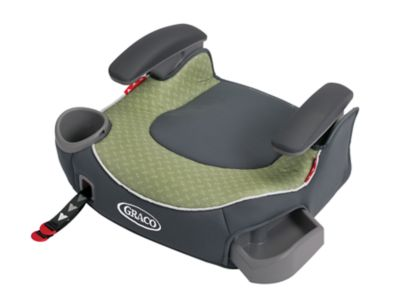 AFFIX™_Backless_Booster_Seat_with_Latch_System
