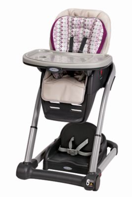 Blossom™_6in1_Highchair