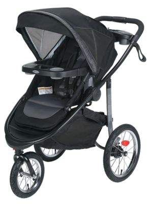 Three Baby Stroller Strollers 2017